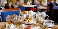 £25 -- Afternoon Tea & Bubbly for 2 by Cardiff Castle