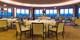 The 2-AA-Rosette Pavillion Restaurant