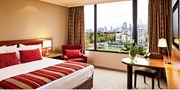 $129 -- Melbourne: 4-Star 'Cultural Capital' Stay thru Sept.