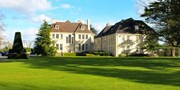 £159 -- Worcestershire Manor Stay inc Dinner, 42% Off