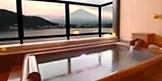¥38,880 -- 山梨『湖山亭うぶや』露天風呂付90平米デラックス客室1泊2食付 ベストレート保証