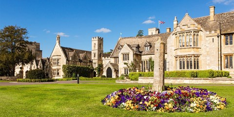 £149 -- 'Impressive' Cheltenham Stay inc Breakfast, 37% Off