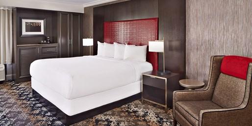 $45 -- Exclusive Savings: Popular Tunica Casino Hotel