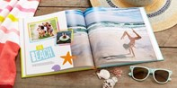 $9.99 -- Shutterfly: 20-Page Photo Book; Deal Ends Today