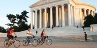 $21 -- Capital Sites or Monuments Bike Tour for 1, Reg. $45