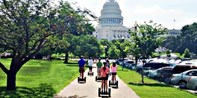 National Mall Segway Tours for 1 or 2, up to 40% Off