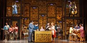 $29 -- 'Beautiful - The Carole King Musical,' up to 30% Off