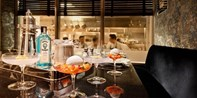 £690 -- Savoy Grill Kitchen Table Experience for 6