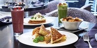 $35 -- W Chicago in the Loop: Weekend Brunch for 2, Half Off
