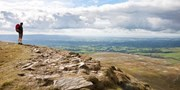 $49 -- UK: Yorkshire Three Peaks Challenge Guided Walk