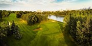 $129 -- Inglewood Golf Club: 18 Holes w/Cart for 2