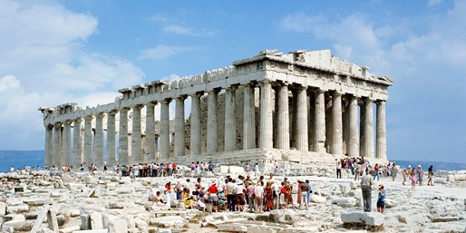 $738 & up -- Brand New Flights fr Australia to Athens (Rtn)