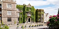 £119 -- Great Malvern Hotel Stay inc Dinner, 30% Off