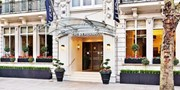 $189 -- London: Kensington Stay by Harrods thru May, 50% Off