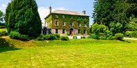 £159 -- Wales: 2-Night Manor Stay w/Cream Tea, Save 48%