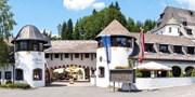 Familien-Special mit 2 Zimmern in den Kitzbüheler Alpen