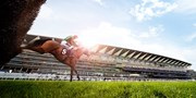 £17 -- Ascot Racecourse Ticket & Drink, Save up to 42%