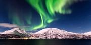 1473€ -- Semana Santa en Noruega con actividades y auroras