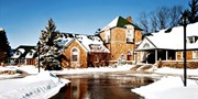 $109 -- Tudor-Style Inn West of Toronto, Reg. $195
