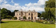 £89 -- Northamptonshire: Manor-House Stay with Dinner