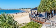 $399 -- 3-Nt Sunshine Coast Stay nr the Beach, up to 49% Off
