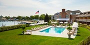$129 -- Hamptons: Luxe Sag Harbor Inn in Spring, 55% Off