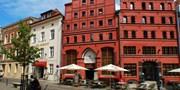 ab 109 € -- Ostsee: Exquisite Tage im Herzen von Stralsund