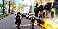 $27 -- Bike thru Beverly Hills & See Celeb Homes, Reg. $44