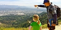 Hollywood Hills Hiking or Celeb Homes Bike Tours, 50% Off