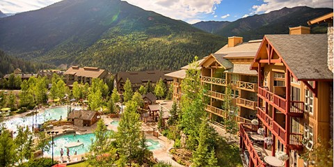 $219 -- Kootenays: 2 Nights in Mountainside Condo, Reg. $392