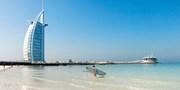 ab 2133 € -- Dubai: Luxus-Städtereise ins Burj Al Arab