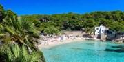 ab 413 € -- Wellness-Auszeit zur Mandelblüte auf Mallorca