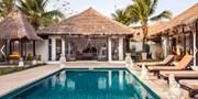 ab 990 € -- Thailand: Luxusurlaub in traumhafter Villa