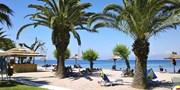 ab 399 € -- Urlaubswoche auf Korfu mit Halbpension & Flug