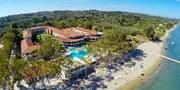 ab 414 € -- Sonnenwoche auf Korfu im 4*-Clubhotel, -200 €