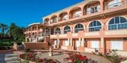 ab 434 € -- Meerblick & Sonne auf Korfu: 1 Woche mit Flug