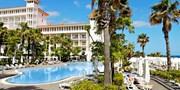 ab 505 € -- Deluxe-Woche auf Madeira im RIU-Hotel mit Flug