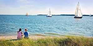 $249 -- Eastern Shore: 2-Nt. Stay on the Chesapeake, 50% Off