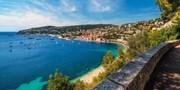 699 € -- Osterkreuzfahrt an der Côte d'Azur & All Inclusive