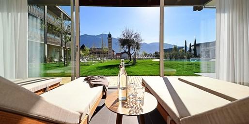 179 € -- Atemberaubende Südtirol-Auszeit mit Wellness, -35%