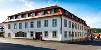 79 € -- Rhön: Charmantes Hotel mit Menü & Schinkenkurs, -54%