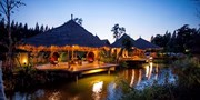 $3,099 起 -- 華欣+曼谷 4 天套票 豪歎 InterCon 2 房套房 玩盡水上樂園