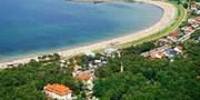 69 € -- 3 Tage im Strandhotel auf Rügen mit Menü, -39%