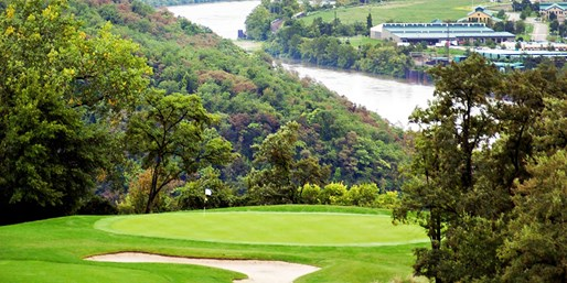 $69 -- Grandview Golf w/Cart through October, Save 40%