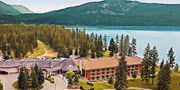 $129 -- Beachfront Shuswap Hideaway and $50 Credit