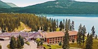 $129 -- Beachfront Shuswap Resort w/$50 Credit, Reg. $210