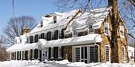 $129 -- NJ: Historic Farmhouse B&B into Spring, 50% Off