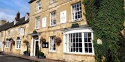 £129 -- Cotswolds Stay w/2-AA-Rosette Dinner, Save 37%