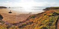 $159 -- Mendocino 2-Night Escape w/Beers and Apps, Save 55%