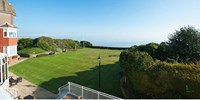 £99 & up -- Eastbourne Clifftop Stay w/Meals, up to 49% Off